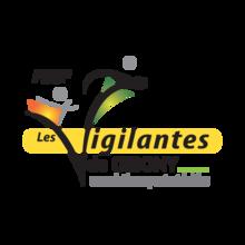 Les Vigilantes de Grigny Logo