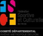 FSCF Comité départemental du Rhône