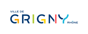 Logo Ville de Grigny